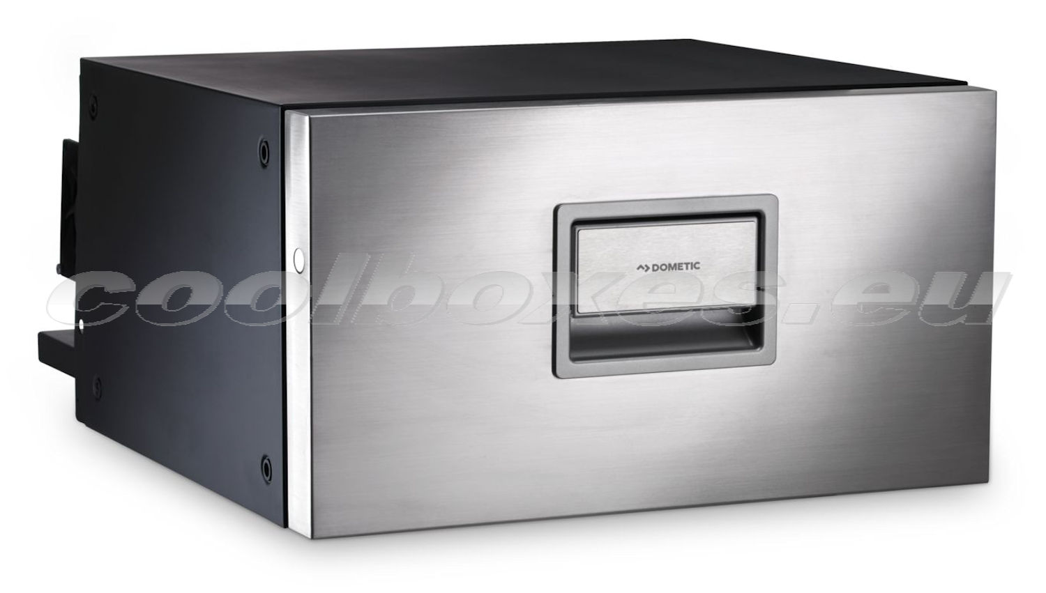 Kompresorová autochladnička Dometic-WAECO CD-20S 12/24V Stainless Door